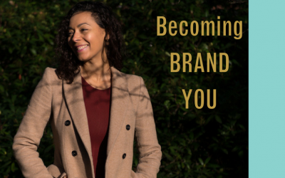 Becoming Personal Brand YOU