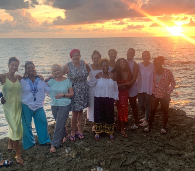 The PURPOSE Retreat 2020 in Jamaica