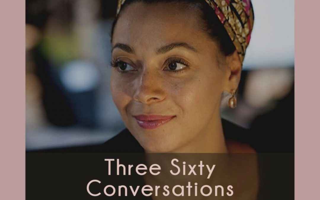 Three Sixty Conversations Black History Month Takeover (video)